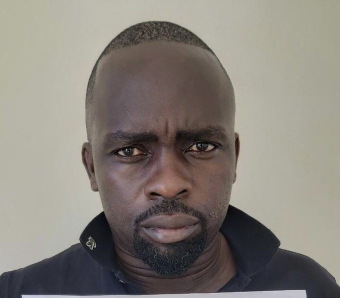 Ugandan man buys drinks for Kenyan lady, invites her to his home and kills her