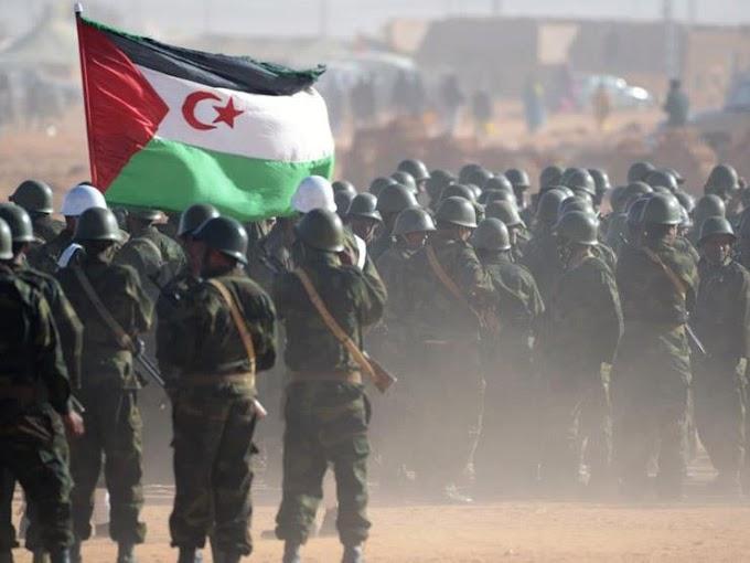 Obviamente, la independencia es la única solución para el conflicto del Sáhara Occidental.