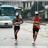2009杭州馬拉松比賽相
