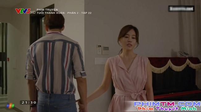 Junsu (Kang Tae Oh) bỏ nhà đi, chính thức tuyên bố mình quyết tâm yêu Linh (Nhã Phương)! - Ảnh 12.