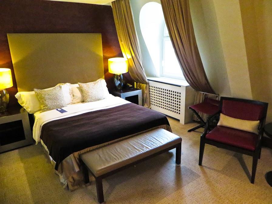 Radisson Blu Style Hotel Wien