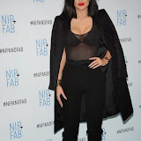 OIC - ENTSIMAGES.COM - Kylie Jenner Global Ambassador for Nip+Fab  at the NIP+FAB - Kylie Jenner special appearance in London 14th March 2015 Photo Mobis Photos/OIC 0203 174 1069