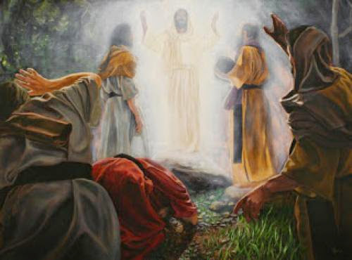 The Space Between Epiphany And Lent
