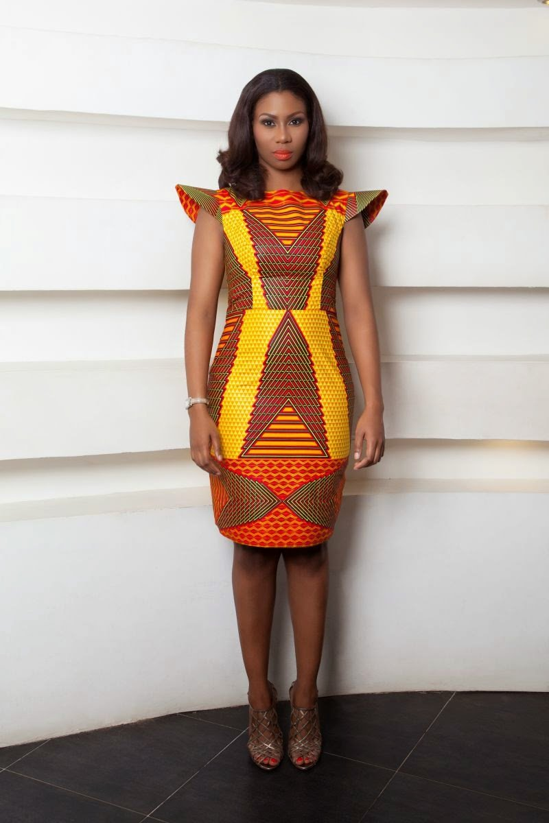 Slimming haircuts pictures of face slimming haircuts long hairstyles - Trendy Ghanaian Fashion Women Dresses African 2017