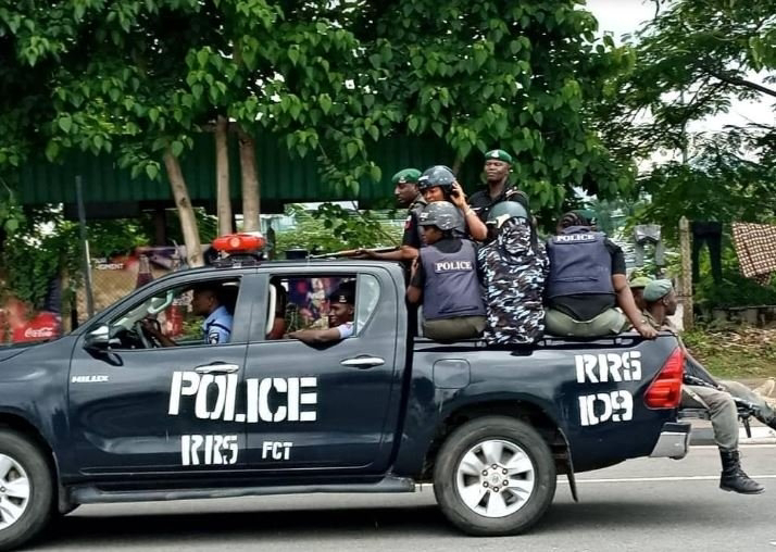 TOO BAD! Herbalist, Wife Arrested For Allegedly Using 7-year-old Son For Money Rituals