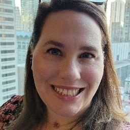 Kristen Johnson