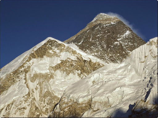 Everest at Dusk, From Kala Pattar, Khumbu, Nepal.jpg
