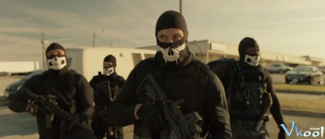 Xem Phim Những Kẻ Bất Bại - Den Of Thieves - phimtm.com - Ảnh 4