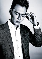 Leng Haiming China Actor
