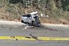 Baixa Grande: Colisão entre veículos deixa três mortos na BA-052