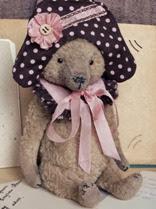 Teddy Bears and Artist Bears