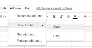 Creating A Staff Directory Using Google Programs Google Product Forums - Start a new google doc