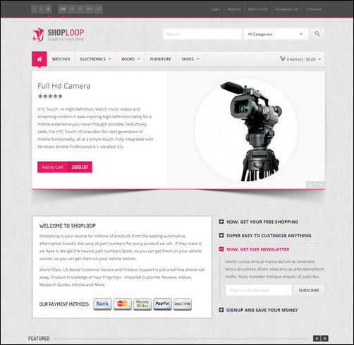 shoploop-responsive-html5-opencart-theme