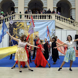 33-я Московская международная выставка «Образование и Карьера»
