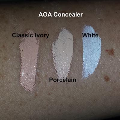 AOA Concealer