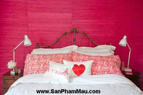 10 cách trang trí phòng ngủ tươi vui-1