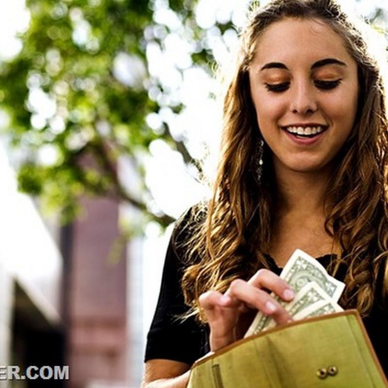 Шесть ошибок в обращении с деньгами