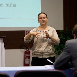 Konferencia CSE 2010