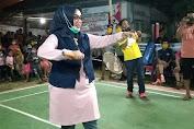 Plok- Plok Jussss ...10 Club Bulutangkis Ramekan Turnamen Sri Rahayu Agustina Cup 2020