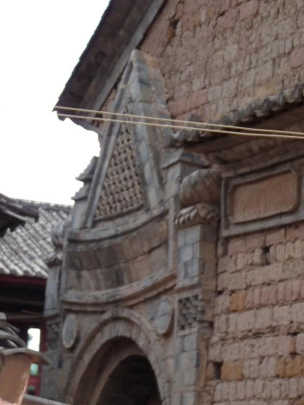 Chine . Yunnan.SHA XI 2 et retour à Lijiang - P1250098.JPG