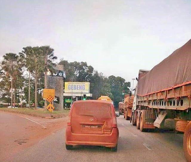 Janji Palsu MB Pahang