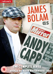 Andy Capp TV Series