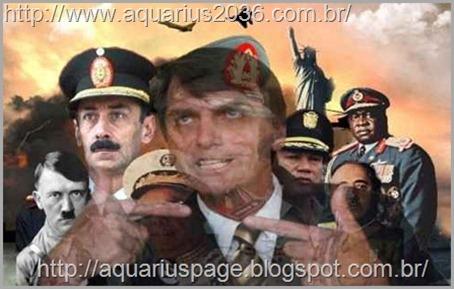 Bolsonaro facista