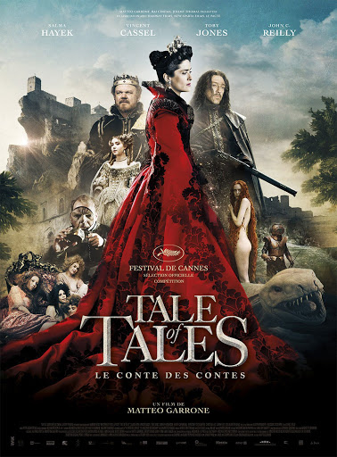Huyền Thoại Cổ Tích - Tale Of Tales poster