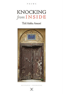Knocking From Inside Tiel Aisha Ansari Book Of Poetry Image