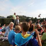 Uitje actieve jeugd H. Willibrordusparochie - P9070687.JPG