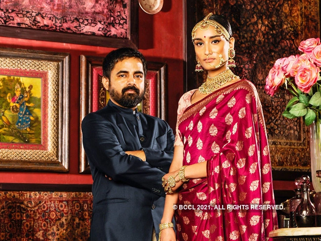 Sabyasachi Sells 51% Stake of Brand to Aditya Birla Fashion for ₹398 Crore