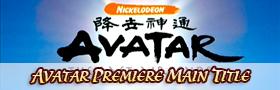 Avatar Premiere Main Title