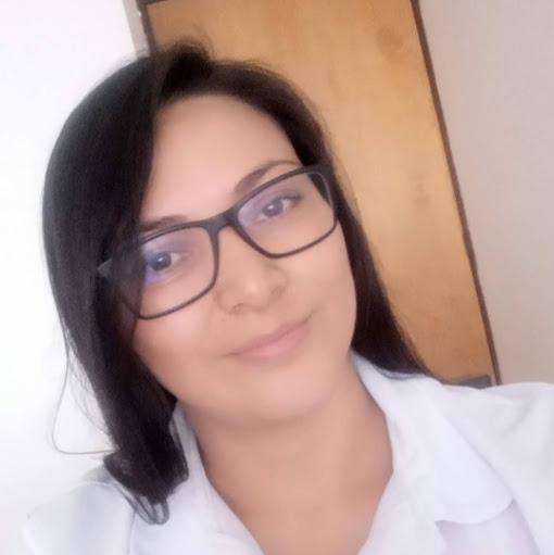 Olga Carreño picture