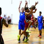 NBA - Benimaclet Juvenil Masculino