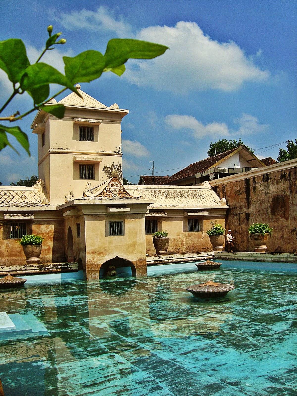 10 Tempat Wisata Yogyakarta yang Wajib Dikunjungi