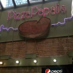 Pizzapapalis Taverna's profile photo