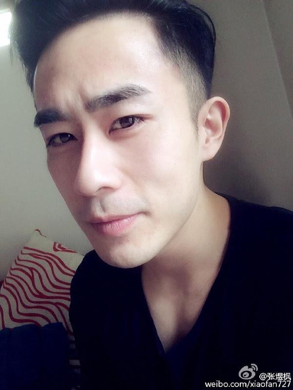 Zhang Yufeng China Actor