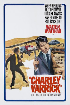Charley Varrick (1973) BluRay 720p HD Watch Online, Download Full Movie For Free