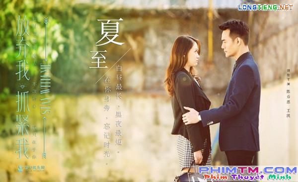 Lãng mạn với những bộ phim truyền hình Hoa ngữ trong tháng 10 này - Ảnh 8.