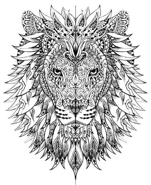 Coloring Pages For Adults Love Free Coloring Pages For Adults Mandala