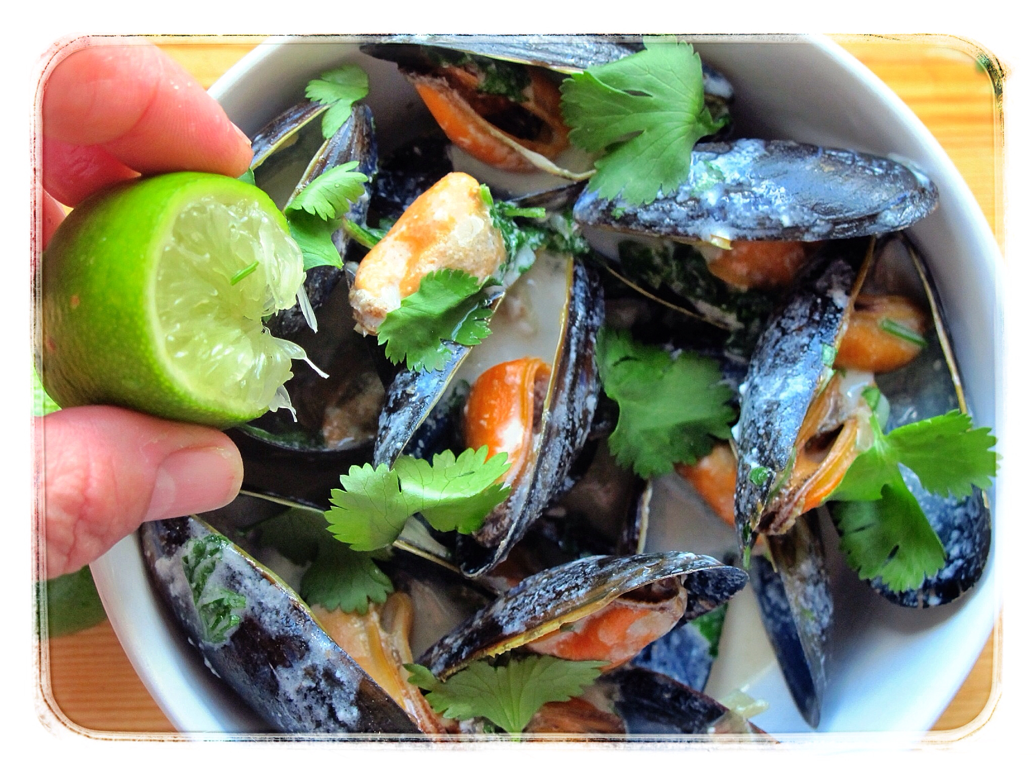How to eat mussels: tips and recipes