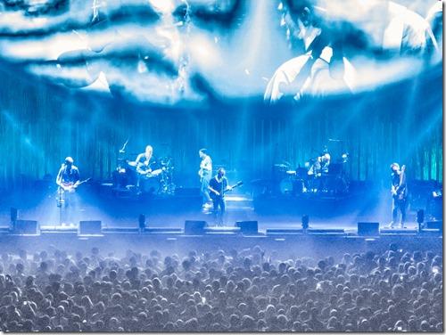 Radiohead Atlanta 2017