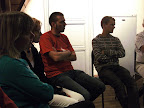 Avond over het Chronisch Vermoeidheidssyndroom 1/10/09 / SANY2102.JPG