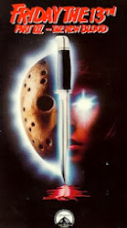 Friday The 13th Part VII: The New Blood ! phần 7
