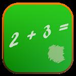 Calc Fast Icon