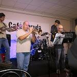 Con:Fusion Funk Quintet live @ Cafè Neruda - 1 Nov 2013 - 54.jpg