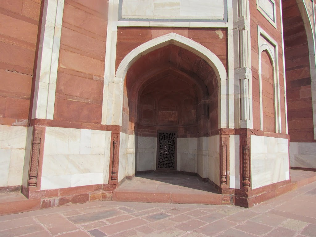 1030Humayuns Tomb