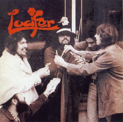 Lucifer ~ 1970 ~ Lucifer