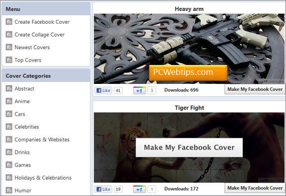 5-MyFBcovers-pcwebtips