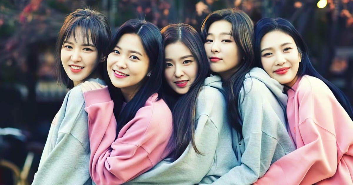 Red Velvet and all its hidden talents
